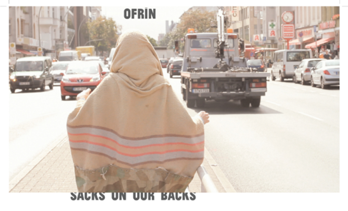 Sacks on our Backs_